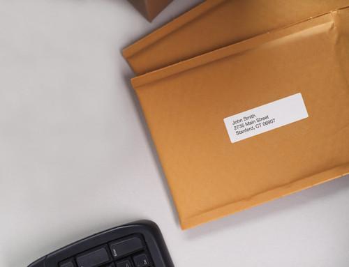 Dymo 30320 Address Labels
