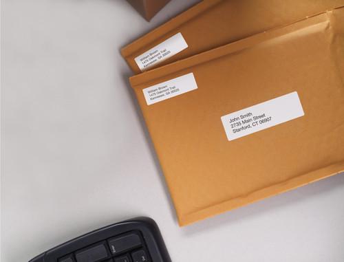 Labelcity Return Address 120500