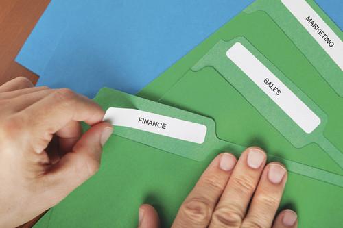 Labelcity 125130 File Folder Labels