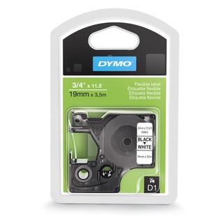 Dymo 16954 D1 Flexible Label Tape