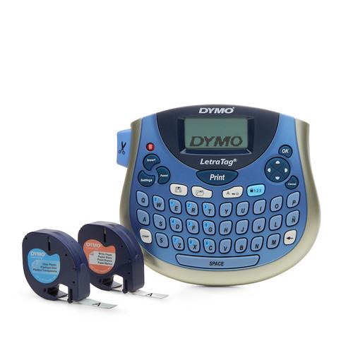 DYMO 1733013 LT-100T LetraTag Plus