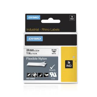 Dymo Rhino 1734524 Flexible Nylon