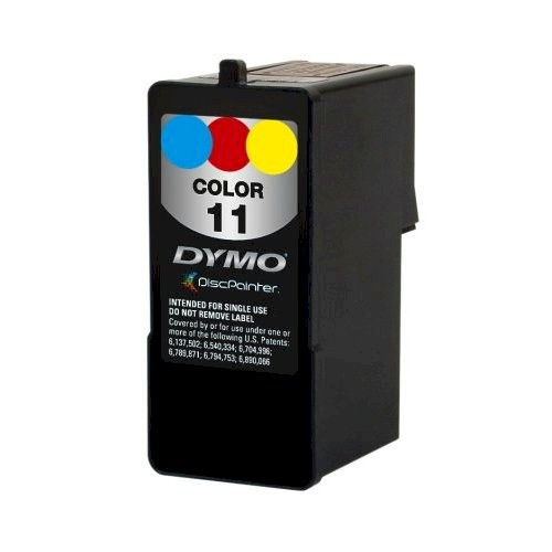 Dymo DiscPainter Color Ink 1738252