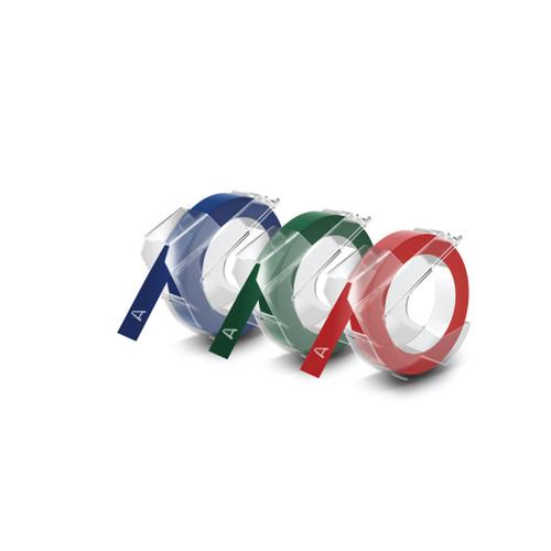Dymo 1741671 Embossing Tape