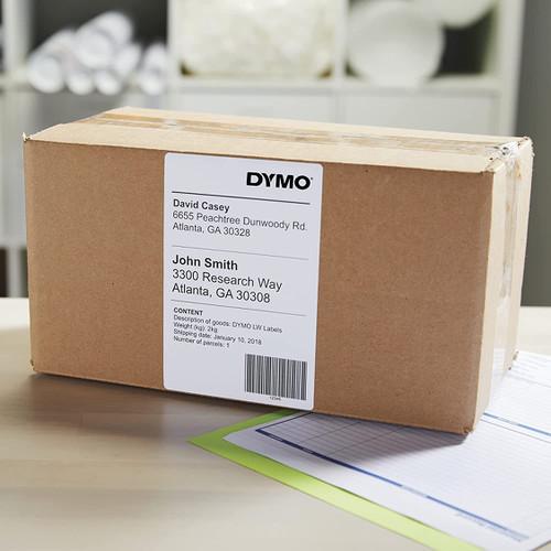 1744907 Dymo Shipping Labels 4XL