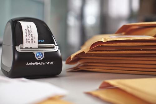 Dymo LabelWriter 450 1752264
