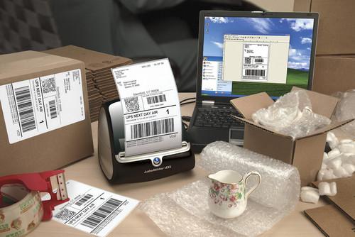 Dymo 1755120 LabelWriter 4XL