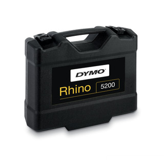 Rhino 5200 Hard Carry Case 1760413