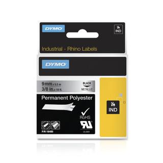 Rhino 18485 Permanent Poly Labels