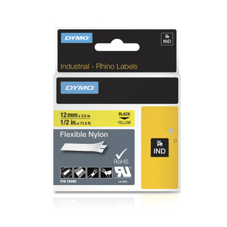 Dymo Rhino 18490 Flexible Nylon