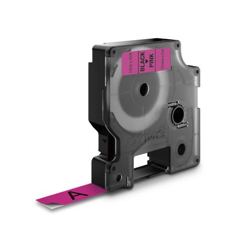 Dymo 1933238 D1 Label Tape Neon