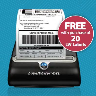 Labelcity / Dymo Tech Support : Drivers : Downloads : FAQ's