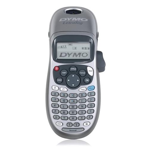 DYMO LetraTag Plus LT-100H 21455
