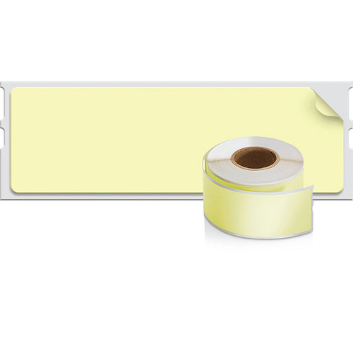 Dymo 30255 Yellow Address Labels