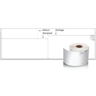 Dymo 30383 3-part PC Postage Labels