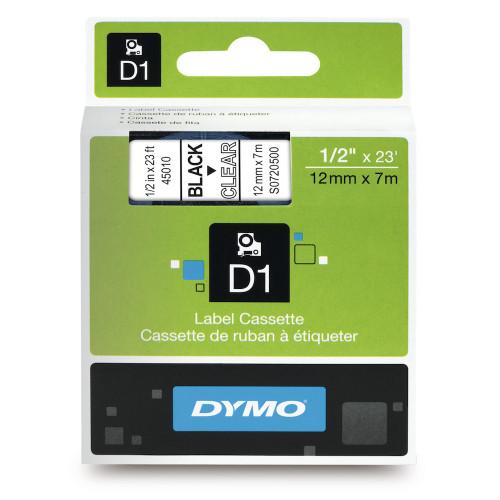 Dymo 45010 D1 Label Tape