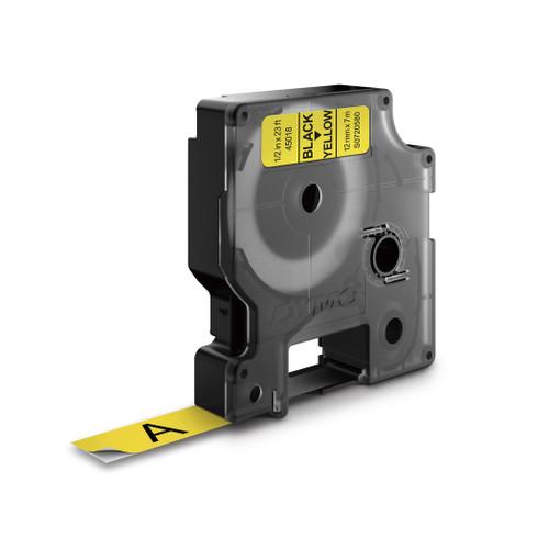 Dymo 45018 D1 Label Tape