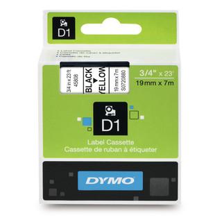 Dymo 45808 D1 Label Tape
