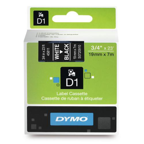 Dymo 45811 D1 Label Tape