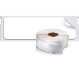 Seiko SLP-1RLB White Address Labels