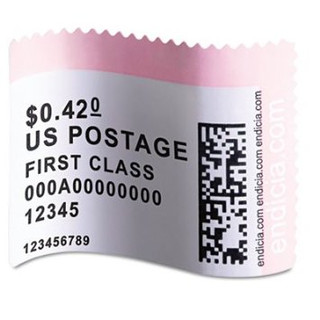 Dymo Stamps FAQ's - some very important information